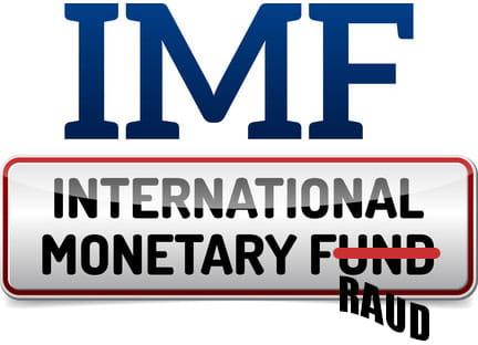 IMF-World-Bank