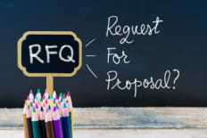 What is Contract RFQ RFT RFP RFI in Procurement