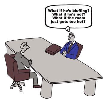 professional-negotiators