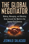 The Global Negotiator